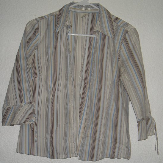 Old Navy Stretch shirt sz Small 00194