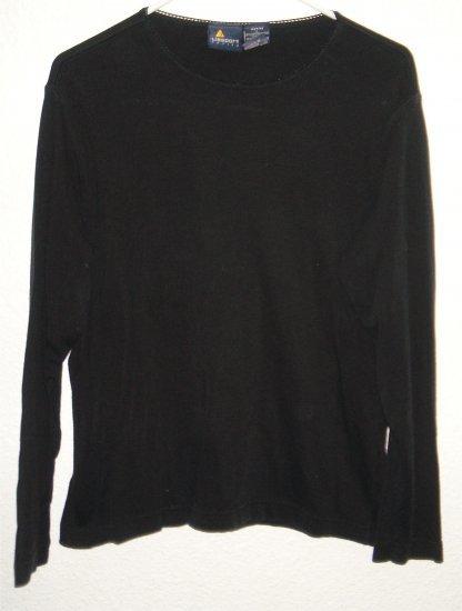 Liz Claiborne LizWear hoodie jacket sz XL 00209