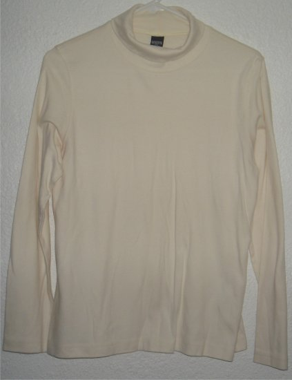 Lands End turtleneck shirt sz Small 6-8 00210