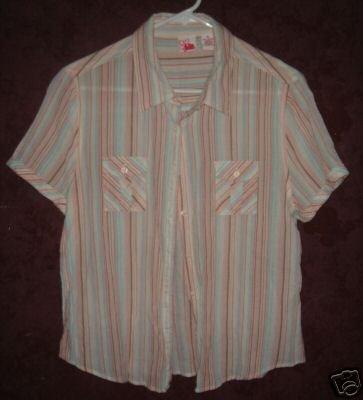 TILT shirt sz XL jr 00327
