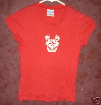 ROXY shirt sz XS X Small 00343