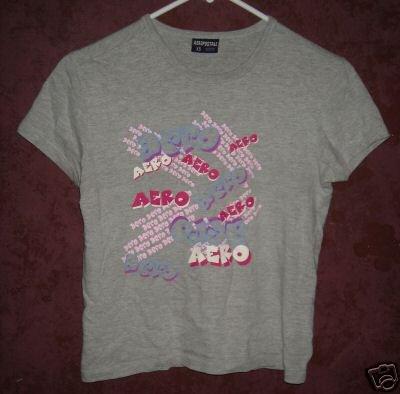Aeropostale shirt sz XSmall 00368