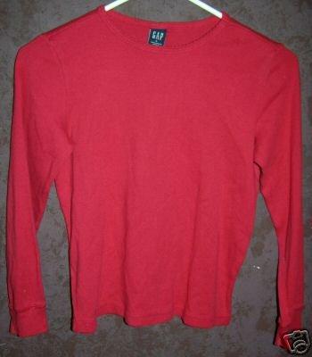 GAP shirt sz Large girls 00395