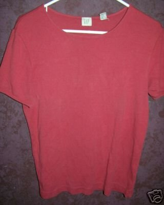 GAP shirt sz Large womens 00405