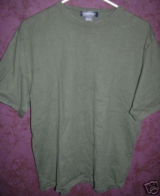Eddie Bauer shirt sz Small 00463