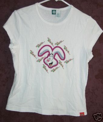 Trix tee shirt size Large 00472