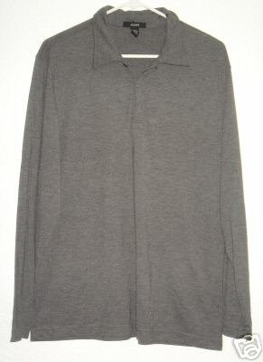 ALFANI shirt sz Large 00535