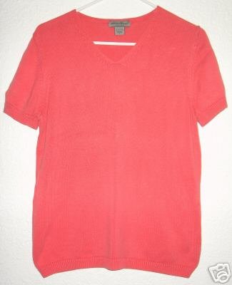 Eddie Bauer shirt sz womens Large 00553
