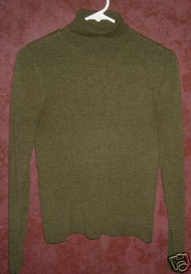 Old Navy Collection sweater sz Medium 00555