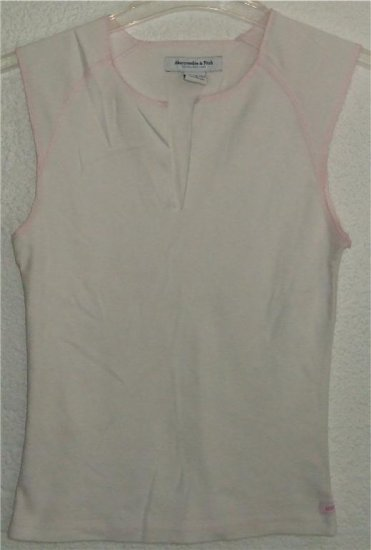 Abercrombie & Fitch shirt sz Medium 00603