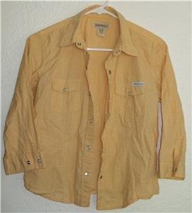aeropostale shirt sz Medium jrs 00618