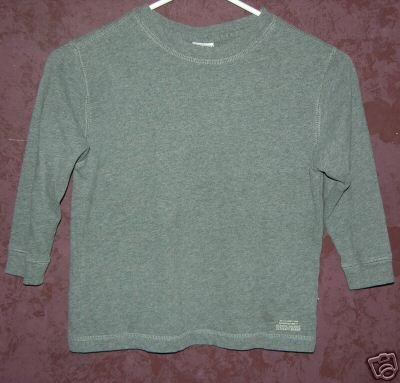 Old Navy shirt boys size XS 00750