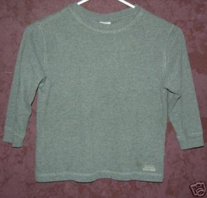 Old Navy shirt boys size XS 00750
