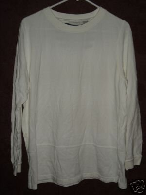 Liz & Co shirt sz Large 00777