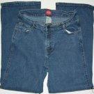 DICKIES blue jeans 14 1/2 00790