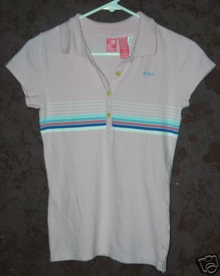 OP shirt sz Small jr 00793