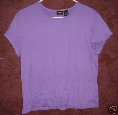 MOSSIMO shirt stretch sz XL 00797