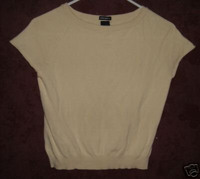 GAP stretch shirt sz Small 00799