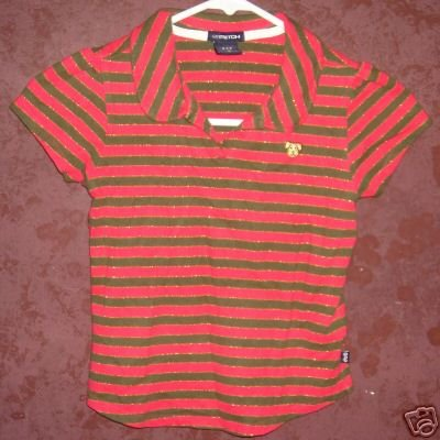 GAP Kids stretch shirt sz Medium 8 00807