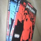 JACKASS - VOLS. 2 & 3 DVDs NR knoxville BAM margera dvd 00809