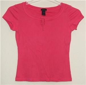 Moda International shirt sz Small 00845