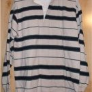 Eddie Bauer shirt mens sz Small 00966