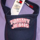 Tommy Hilfiger Visor hat cap NWT NEW one size 001008