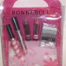 Bonne Bell makeup set eye lip gloss bag sweet NEW 001048