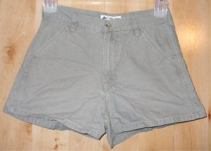 Columbia Sportswear shorts sz 6 womens   001249