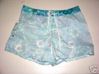 Xhilaration Shorts sz Large   001296