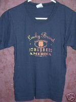 Lucky Brand Shirt size Medium   001298