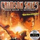 Crimson Skies: High Road to Revenge Xbox w/insert case