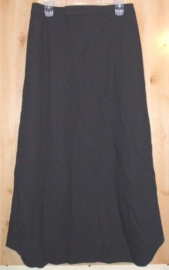 Banana Republic skirt stretch sz 14 made in Italy   001312