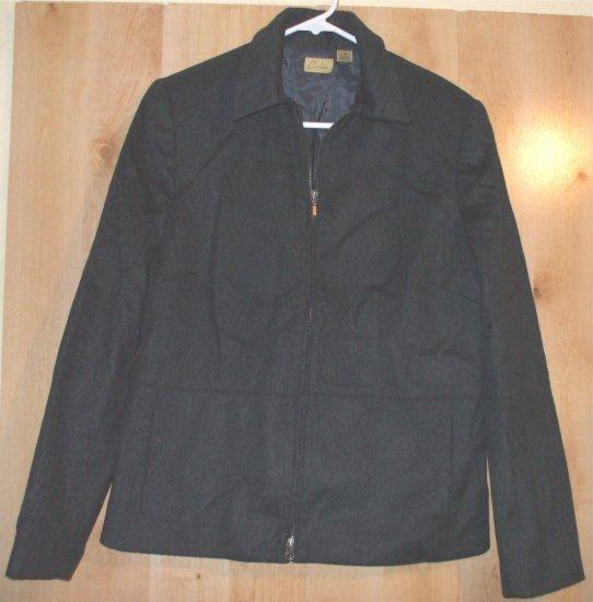 Calson blazer shirt jacket sz 10    001313