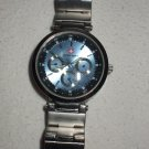 SWISS NAVY watch nice condition quartz