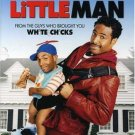 Little Man DVD Marlon and Shawn Wayans