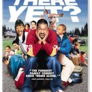 Are We There Yet? DVD Ice Cube Nia Long Tracy Morgan Aleisha Allen