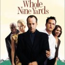 The Whole Nine Yards DVD Bruce Willis Matthew Perry