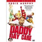 Daddy Day Care DVD Eddie Murphy Special Edition Jeff Garlin Anjelica Huston Steve Zahn