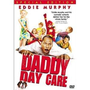 Daddy Day Care DVD Eddie Murphy Special Edition Jeff Garlin Anjelica Huston Steve Zahn