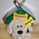 Starbucks 2003 Bearista 1st Edition Barkista Dog in Box