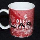 Starbucks Las Vegas 2002 Skyline Series Jumbo Mug,RARE