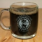 HTF  Torrefazione Italia Coffee & SBC Etched Coffee Mug