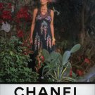 1993 Chanel Cologne Perfume Girl in Garden AD
