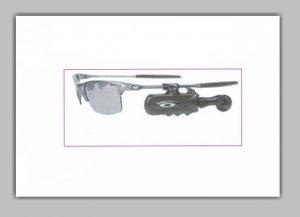 Sunglasses Bluetooth Headset, Wireless Communication