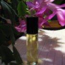 Sandalwood Fragrance Oil - 1/3 oz roll-on bottle