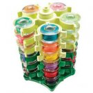Clover Stack 'n Store Bobbin Tower ~ Keep Your Bobbins Organized Easily! Holds 30 Bobbins! No.9508