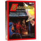 Redemption, The City of Bondage Board Game ~Christian Theme~ Rare! Out of Print! Collector's Item!
