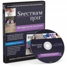 Spectrum Noir Blendable Pencils Techniques Windows PC CD-ROM, Crafter's Companion, Instructional CD
