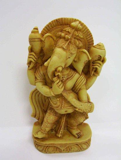 Clay Ganesh, Ganesha
